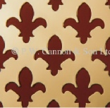 Decorative Brass Sheets