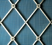 P.W. Cannon & Son Ltd - Diamond Grilles for use in Radiator Covers, Cabinets and as Screening Panels