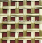 P.W. Cannon & Son Ltd - Woven Grilles for use in Radiator Covers, Cabinets and as Screening Panels