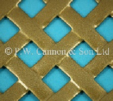 Woven Effect Powder Coated Metal Sheets